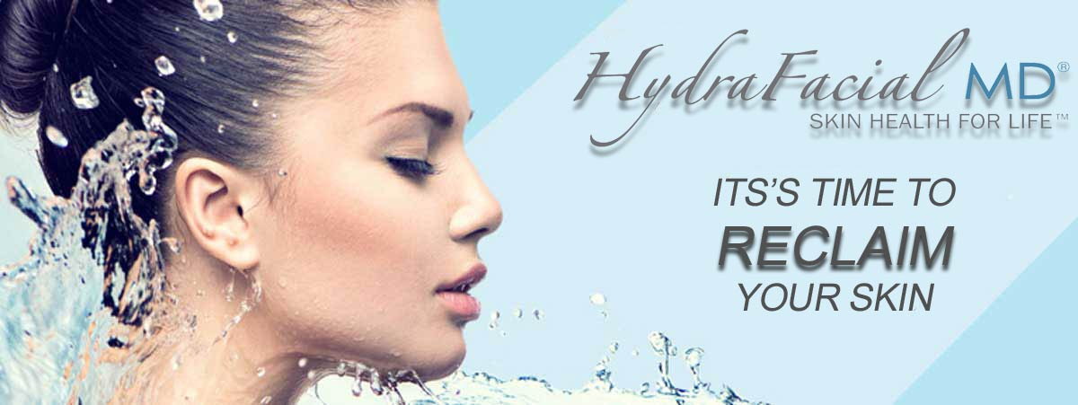 Hydrafacial By Esthetic Skin Care And Laser Clinic